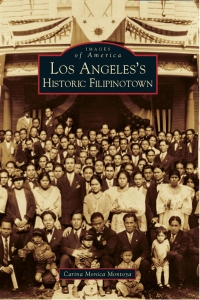 Los Angeles's Historic Filipinotown by Carina Monica Montoya